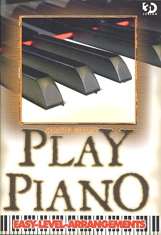Gerlitz Carsten: Play piano