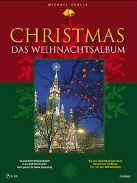 Publig, Michael (Hg.): Christmas - Das Weihnachtsalbum