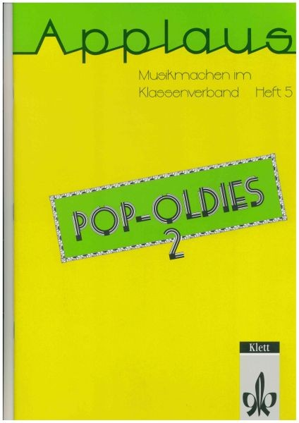 Koperski, Wolfgang: Pop Oldies II