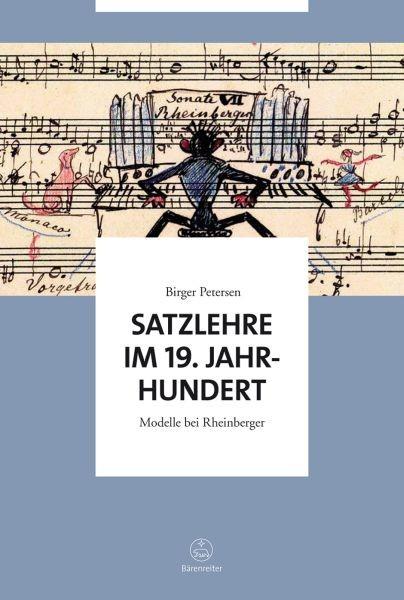 Petersen, Birger: Satzlehre im 19. Jahrhundert