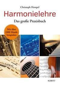 Hempel, Christoph: Neue Harmonielehre