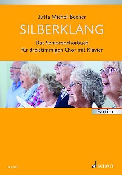 Michel-Becher, Jutta (Hrsg.): Silberklang
