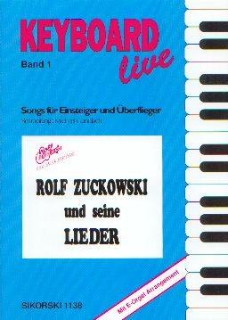 Zuckowski, Rolf (1947): Rolf Zuckowski und seine Lieder