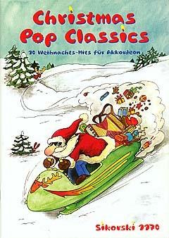 .: Christmas Pop Classics