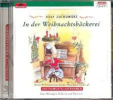 Zuckowski, Rolf: Sing mit uns! In der Weihnachtsbäckerei