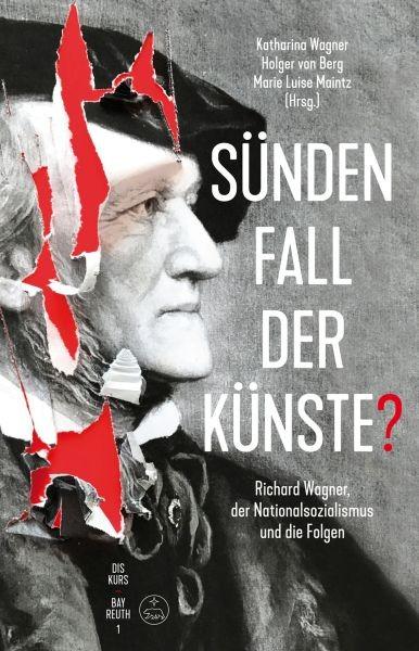 Wagner Katharina: Sündenfall der Künste