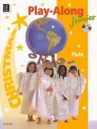 World Music junior: Christmas  - Flöte  mit Playalong-CD