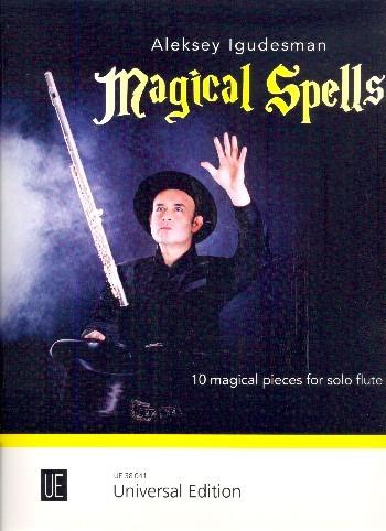 Igudesman Aleksey: Magical spells