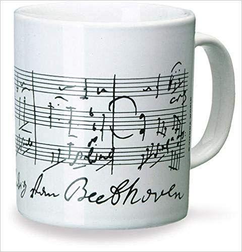 Beethoven Ludwig van: Tasse Sonate