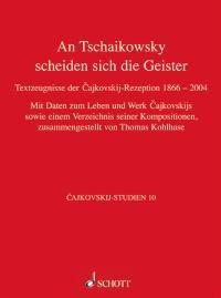 Kohlhase, Thomas (Hrsg.): An Tschaikowsky scheiden sich die Geister