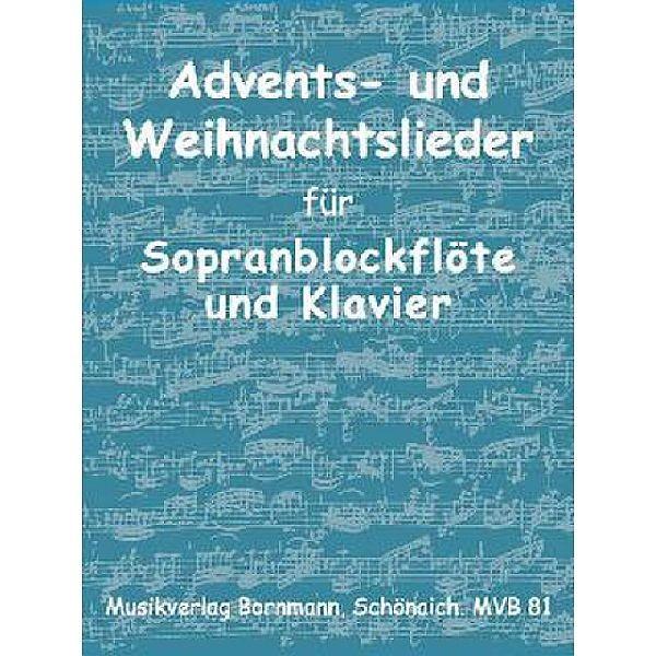 .: Advents + Weihnachtslieder