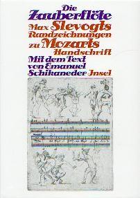 Dieckmann, Friedrich (Hg.): Die Zauberflöte