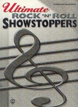 .: Ulitmate Rock 'n' Roll Showstoppers