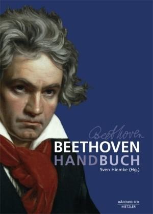 Hiemke, Sven: Beethoven-Handbuch
