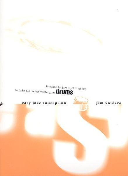 Snidero Jim: Easy Jazz conception