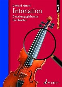 Mantel, Gerhard: Intonation