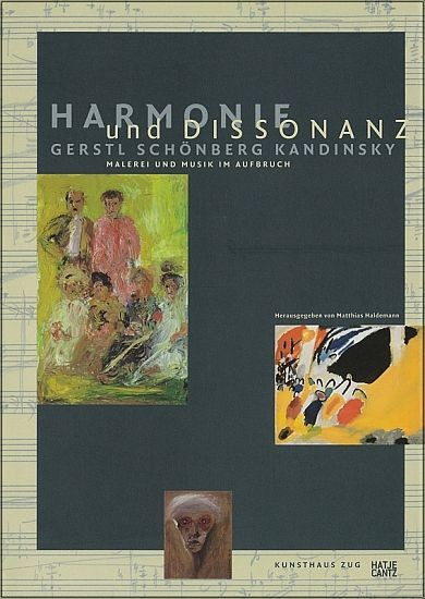 Haldemann, Matthias (Hrsg.): Harmonie und Dissonanz