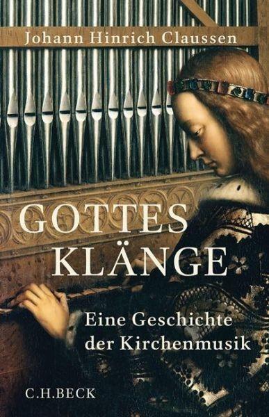 Claussen, Johann Hinrich: Gottes Klänge