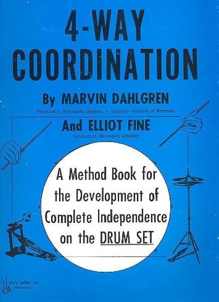 Dahlgren Marvin: 4 way coordination