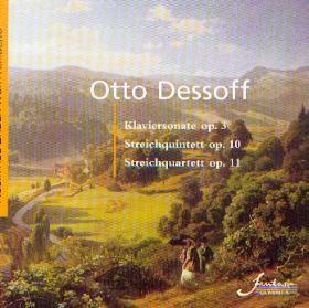 Dessoff, Otto  (1835-1892): Kammermusik