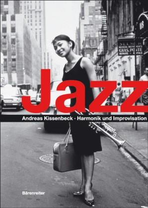 Kissenbeck, Andreas: JazzTheorie Bd. 1