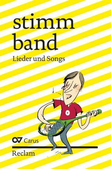 Brecht, Klaus Weigele, Klaus K.: stimmband