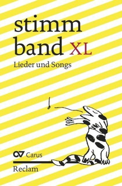 Brecht, Klaus + Weigele, Klaus K.: stimmband XL