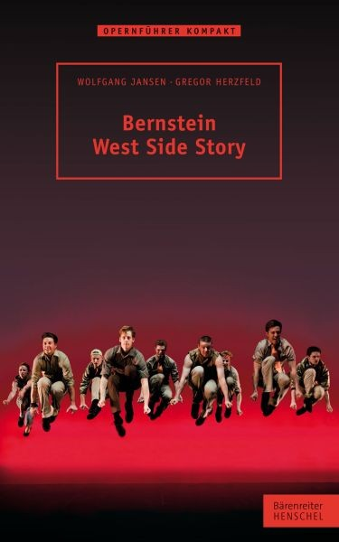 Jansen, Wolfgang: Bernstein - West Side Story
