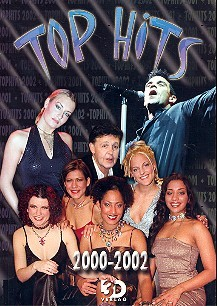 .: Top Hits 2000-2002