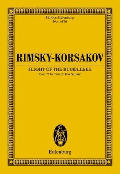 Rimsky Korsakoff Nikolai: Hummelflug