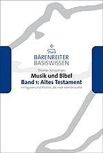 Schipperges, Thomas: Musik und Bibel 1