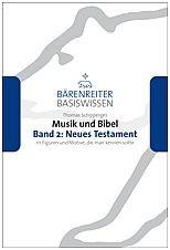 Schipperges, Thomas: Musik und Bibel 2