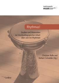 Schneider, Christian / Roller, Scott: Rhythmus!