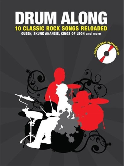 .: Drum along - 10 classic Rock Songs reloaded