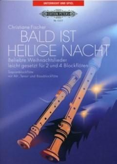 Fischer, Christiane: Bald ist Heilige Nacht