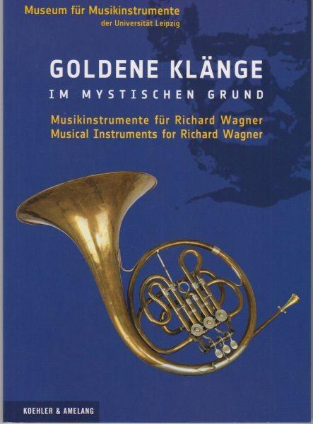 Heise, Birgit u.a.: Goldene Klänge im mystischen Grund