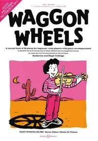 Colledge, Katherine: Waggon Wheels