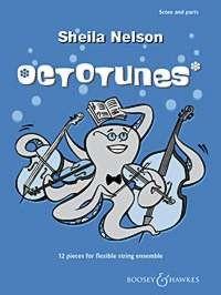 Nelson, Sheila M.: Octotunes