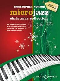 Norton, Christopher: Microjazz Christmas Collection