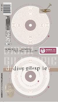 Modern Jazz Archive: Dizzy Gillespie