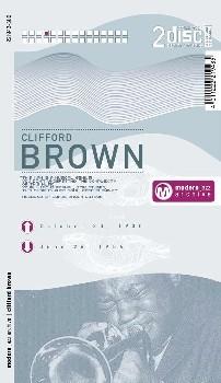 Modern Jazz Archive: Clifford Brown