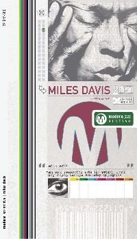 Modern Jazz Archive: Miles Davis