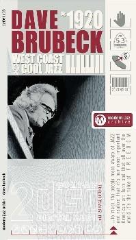Modern Jazz Archive: Dave Brubeck