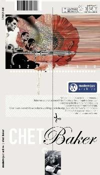 Modern Jazz Archive: Chet Baker