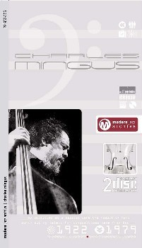 Modern Jazz Archive: Charles Mingus