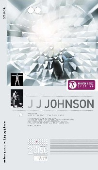 Modern Jazz Archive: Jay Jay Johnson