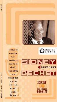 Classic Jazz Archive: Sidey Bechet