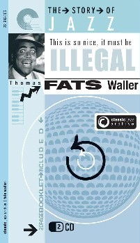 Classic Jazz Archive: Fats Waller