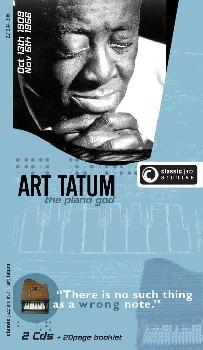 Classic Jazz Archive: Art Tatum