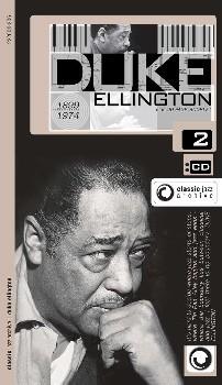 Classic Jazz Archive: Duke Ellington